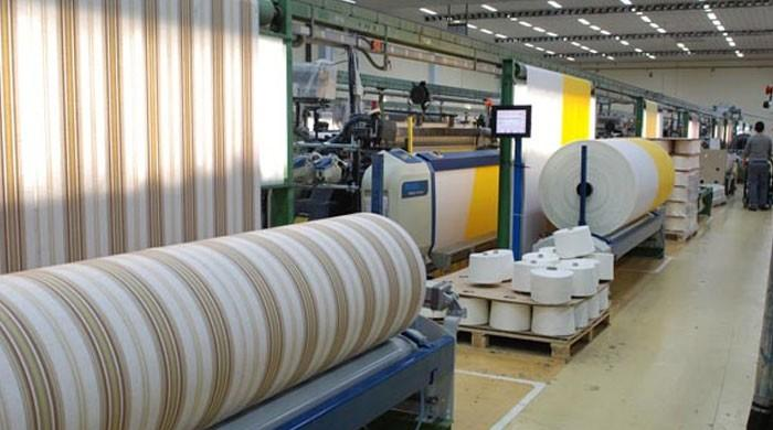 Textile sector YoY exports decline 0.12 percent in October