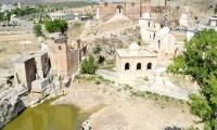 CJP orders for refilling Katas Raj Temple pond