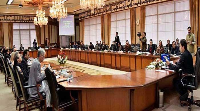 PM gives his ministers thumbs up