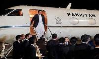 Rs40.381m spent on PM Imran's six foreign tours, NA told