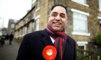 Pakistani becomes UK MP by spending two million rupees
