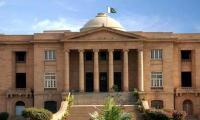 SHC restrains NAB from taking coercive action against senior lawyer
