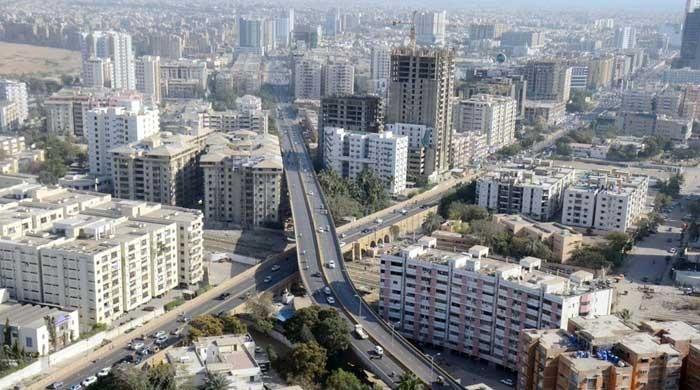 Karachi high-rises: SC allows construction beyond six floors