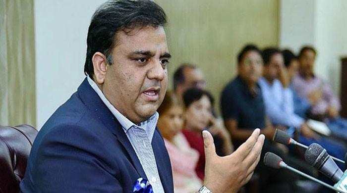 Govt stands with media workers: Fawad