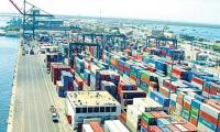 Trade deficit narrows 2pc to $14.5bln in five months