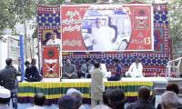 Remembering Anwar Bhaijan — a powerful voice against Lyari gangsters, drug dens