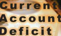 Current account deficit sharply widens 37.3 percent to $1.660 billion in December
