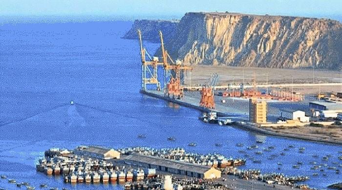 Saudi Arabia expected to take part in CPEC projects