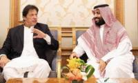 A new history of Pak-Saudi relations in the making