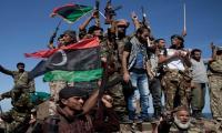 Post-Qadhafi Libya slides from crisis to crisis eight years on
