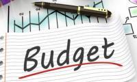 Budget deficit widens to 2.7pc in first half