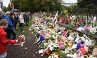 World mourns New Zealand terror attacks