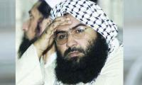 China assures India of resolving Masood Azhar issue