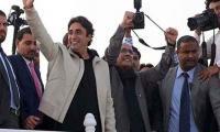NAB interrogates Bilawal, Zardari in three cases