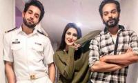Geo TV to telecast 'Laal' on March 23