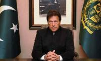 Imran says he'll punish those who defame Pakistan