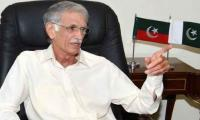 New team unlikely to deliver: Khattak