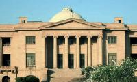 SHC moved against unlicensed healthcare institutions in Sindh