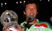 Imran captains Cricinfo's all-time World Cup XI