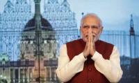 India brings Modi back
