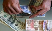 """Reality bites after IMF tells Pakistan to leave rupee to market forces"""