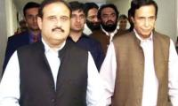 Punjab CM, Elahi agree on improving working ties