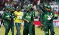 ICC World Cup: Pakistan overcome first of four hurdles