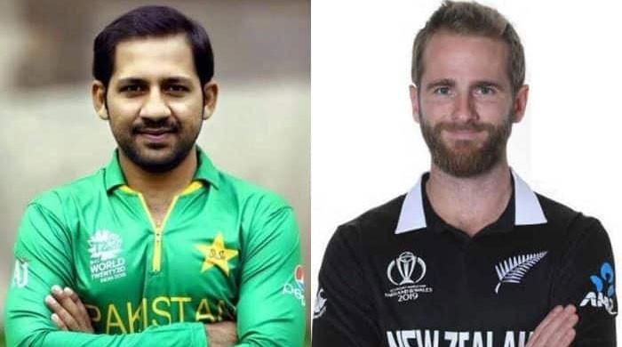 Pakistan eye NZ scalp in battle for World Cup survival