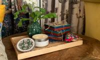 Pakistani handmade artisan products launched in London