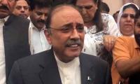 32 alleged benami companies, assets of Zardari attached