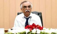 Shabbar Zaidi declines to become SAPM?