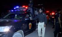 Cop martyred while trying to foil robbery in Baldia Town