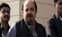 Murad's arrest in the offing, claims Naqvi