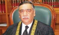 CJP says police must be free from pressures