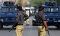 Cop martyred during apparent mugging bid