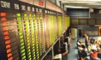 Capital market loses 32 percent in PTI's first year