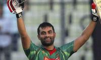 Bangladesh rest Tamim for Afghan Test, T20s