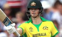 Cummins double stuns England after Smith's brave 92