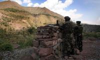 Perturbed by world pressure: India intensifies cross LoC firing