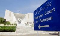 SC moved to quash references against Justice Isa, Justice Agha