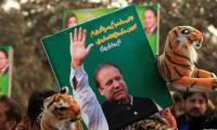Internal rift results in two parallel organisations of PML-N in Karachi