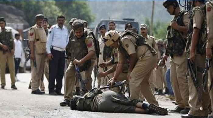 Pakistan to take Kashmir dispute to ICJ