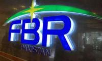 FBR sends notices to 100,000 high net worth non-filers