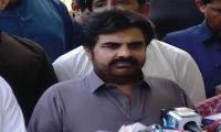 Sindh not to deal with any committee Farogh Naseem sits on, says Nasir