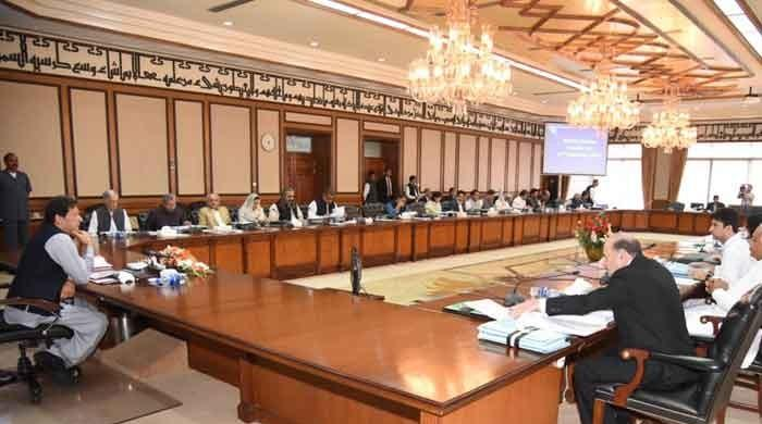Cabinet approves special media courts