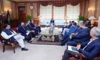 Economy needs overhaul, says PM