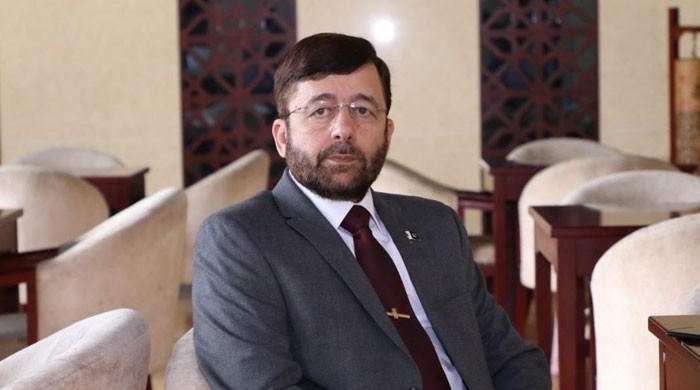 Who opposed Gen Saad Khattak's name for Pak HC in Sri Lanka?