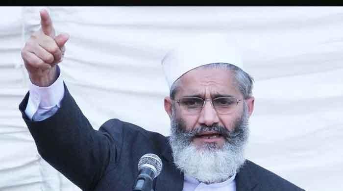 Jihad is only way to liberate IOK: Sirajul Haq