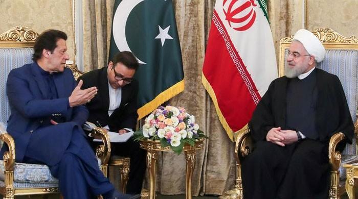 Pak-led initiative for Saudi-Iran friendship begins