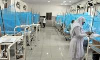 Death toll rises to 18 as dengue claims one more life